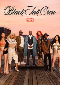 Watch Series - Black Ink Crew New York