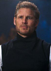 Professor Donovan Osborn