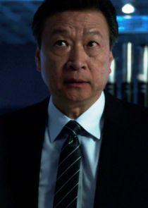Agent Quan Chen