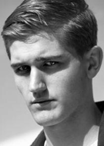 Adam Hugill
