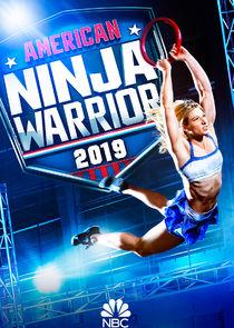 Watch Series - American Ninja Warrior