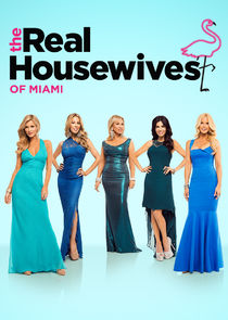 Watch Series - The Real Housewives of Miami
