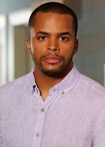 Chris Warren, Jr. Jason Parker