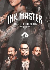 Watch Series - Ink Master