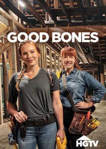 Watch Series - Good Bones