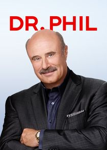 Dr. Phil small logo