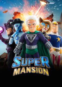 Watch Series - SuperMansion