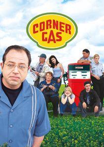 Watch Series - Corner Gas