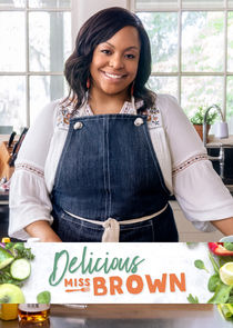 Watch Series - Delicious Miss Brown