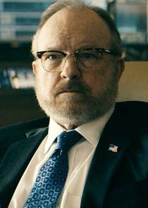 Secretary of Defense Robert Singer