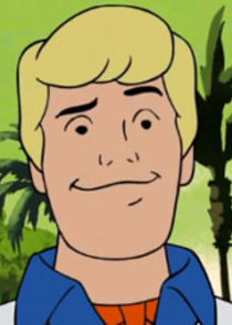 Frank Welker Fred Jones