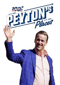 Watch Series - Peyton's Places