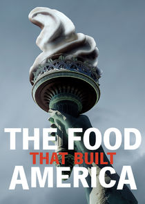 The Food That Built America small logo