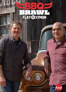 Watch Series - BBQ Brawl: Flay V. Symon