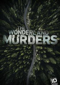 Watch Series - The Wonderland Murders
