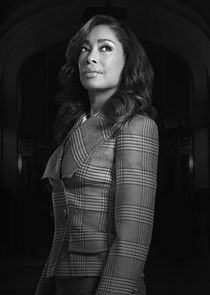 Gina Torres Jessica Pearson