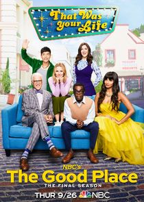 Watch Series - The Good Place
