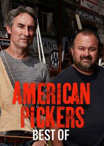 Watch Series - American Pickers: Best Of