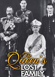 The Queen's Lost Family