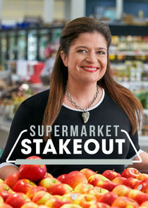 Supermarket Stakeout small logo
