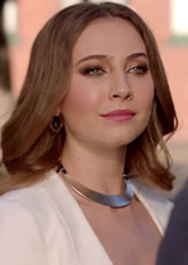 Zoe Swann