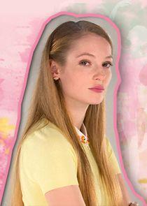 Hannah Dodd Thea Raphael