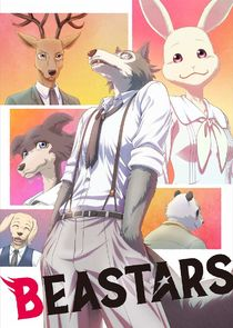 Watch Series - Beastars