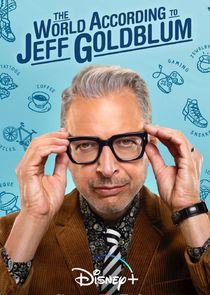 Watch Series - The World According to Jeff Goldblum