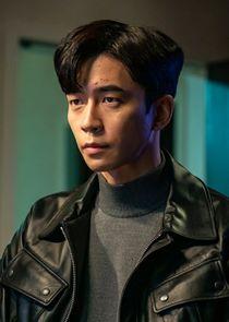 Shin Sung Rok Ki Tae Woong