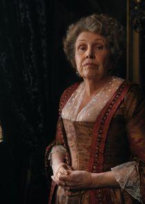 Anne Reid Lady Denham