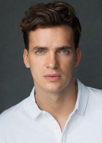 Luke Fetherston