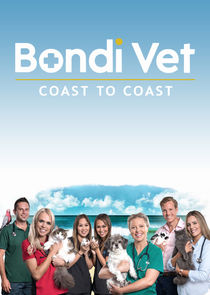 Watch Series - Bondi Vet: Coast to Coast