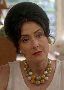 Sheila Mosconi