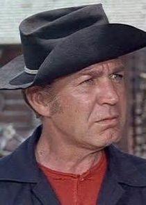 Forrest Tucker Sgt. Morgan O'Rourke