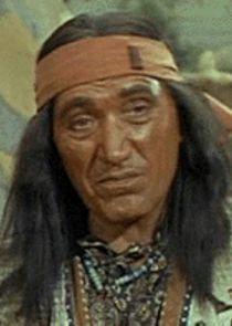 Frank DeKova Chief Wild Eagle