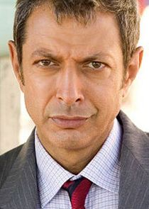 Jeff Goldblum Detective Michael Raines