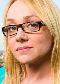 Nicole Sullivan Carolyn Crumley