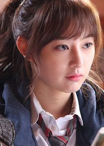 Kim Ji Won Ma Ji Wool