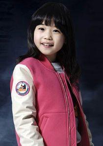 Kim Yoo Bin Han Saet Byul