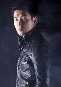 Cho Seung Woo Ki Dong Chan
