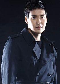 Jung Gyu Woon Hyun Woo Jin