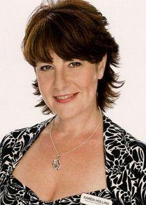 Karen Hollins