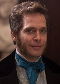 Tom Hollander John Ruskin