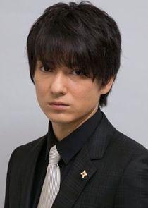Shugo Oshinari Teru Mikami
