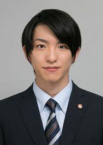 Goki Maeda Tota Matsuda