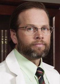 Dr. Dan Harris