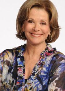 Jessica Walter Elaine Robbins
