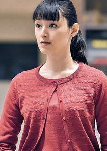 Chiaki Kuriyama Mochizuki Haruka