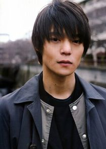 Masataka Kubota Yanagawa Ryuichi