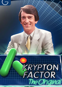 The Krypton Factor